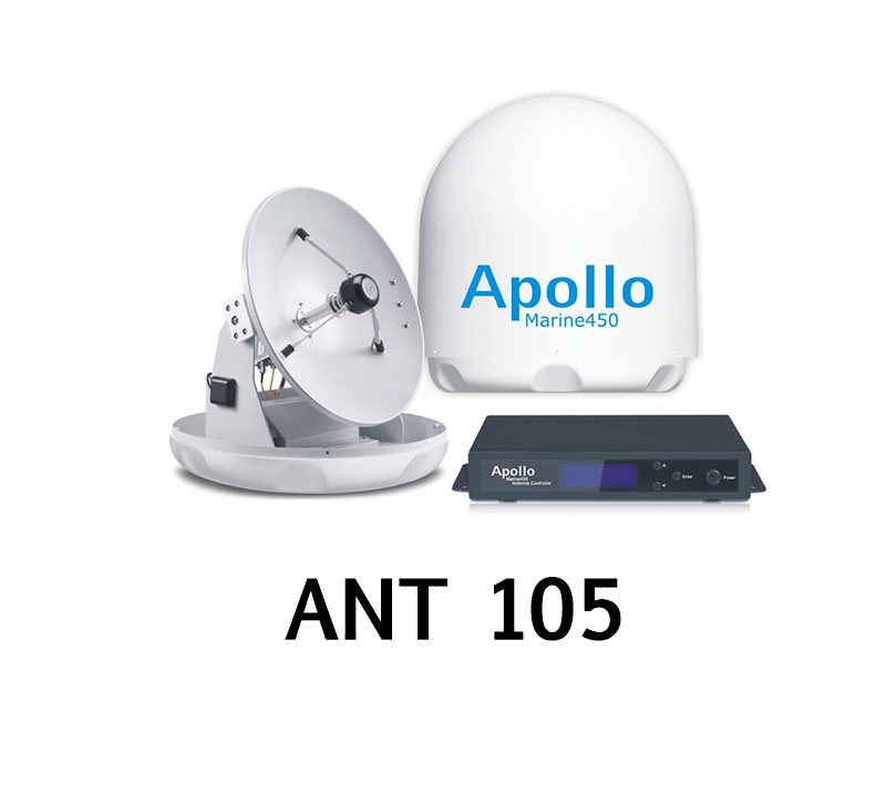 apollo products ANT105