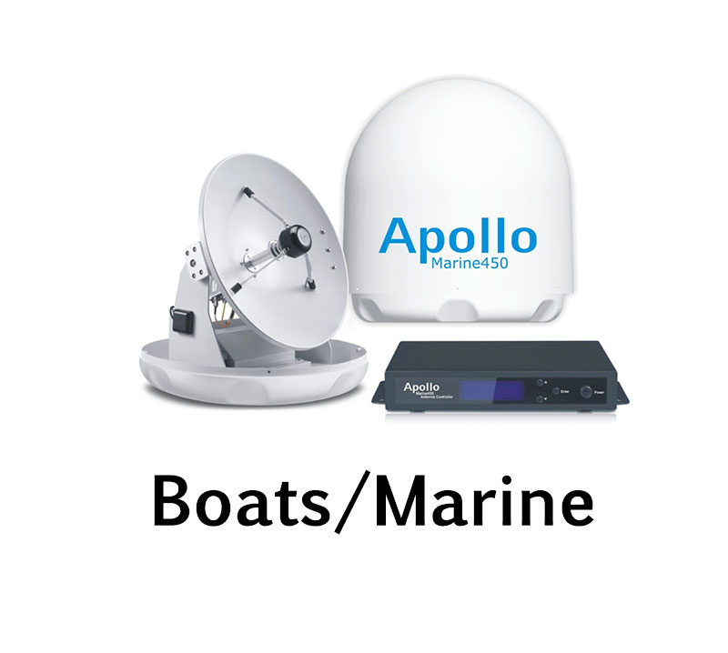 apollo products boats