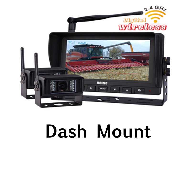 apollo products dash mount