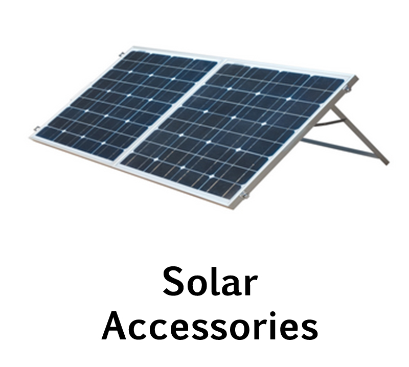 apollo products solar accesories