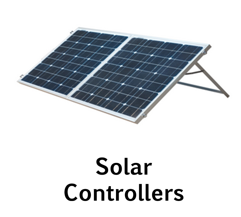apollo products solar controlers